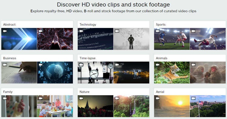hdstock-footage